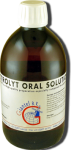Electrolyt Oral Solution